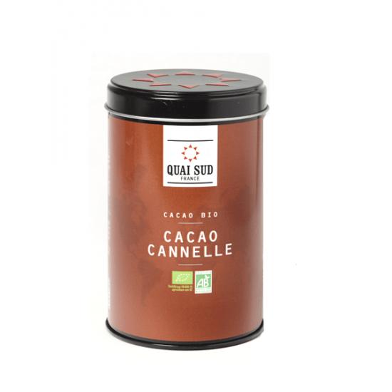 Fahéjas kakaó/forró csoki