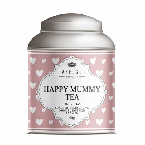 Boldog mami tea