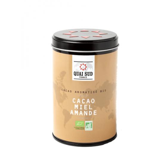 Méz és mandula ízű kakaó/forró csoki