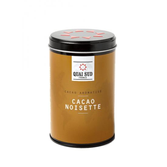 Mogyoró ízű kakaó/forró csoki