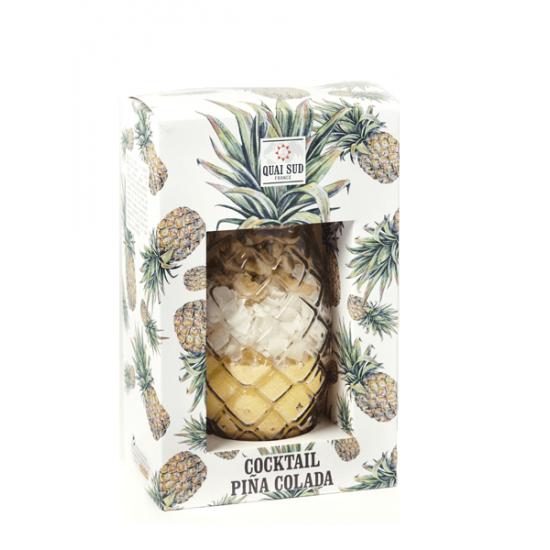 Pina Colada koktél mix (ananász-kókusz)