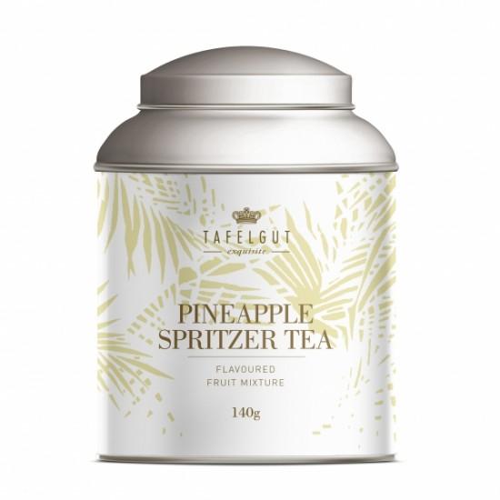 Ananászos spritzer tea